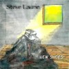 Product Image: Steve Laurie - New Shoes EP