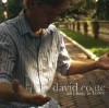 Product Image: David Coate - All I Have Is Yours