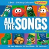 Product Image: VeggieTales - All The Songs (Volume 2)
