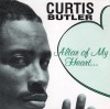 Product Image: Curtis Butler - Alter Of My Heart