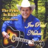 Product Image: Joe Paul Nichols - The Price Is Right: Tribute To Ray Price