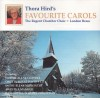 Product Image: Regent Chamber Choir, London Brass, Andrew Lucas - Thora Hird's Favourite Carols