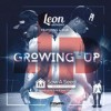 Product Image: Leon Anthony - Growing Up (ftg A Star)