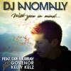 DJ Anomally - With You In Mind (ftg Dre Murray, Govenor & Kelly Kelz)