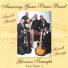 Product Image: Amazing Grace Praise Band - Glorious Triumph