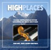 Product Image: Ian Gill & Geoff Haynes - High Places: Classic Inspirational Hymns Arranged For Cello And Piano