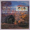 Product Image: The Browns - Sing Songs From The Little Brown Church Hymnal