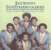 Product Image: The Jackson Southernaires - Lord You've Been Good To Me