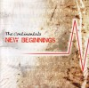 Product Image: The Continentals - New Beginnings