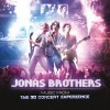 Product Image: Jonas Brothers - Music From The 3D Concert Experience