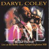 Product Image: Daryl Coley - Beyond The Veil: Live At The Bobby Jones Gospel Explosion