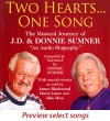 J D & Donnie Sumner - Two Hearts...One Song: The Musical Journey Of J D & Donnie Sumner - An Audio Biography