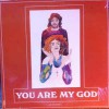 Product Image: The Word Of God - You Are My God
