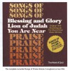 Product Image: The Word Of God - Songs Of Praise Album Three