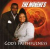 Product Image: The Monenes - God's Faithfulness