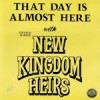 Product Image: The Kingdom Heirs - That Day Is Almost Here