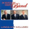 Product Image: The Kingdom Heirs - Lyrics Not Included
