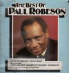 Product Image: Paul Robeson - The Best Of Paul Robeson (EMI)