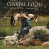 Product Image: Crystal Lyons - Forever Country