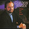 Product Image: Gordon Jensen - Songs For The Road