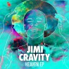 Product Image: Jimi Cravity - Heaven EP