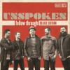 Product Image: Unspoken - Follow Through (Deluxe Edition)