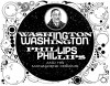 Product Image: Washington Phillips - Washington Phillips And His Manzarene Dreams