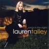Product Image: Lauren Talley - Songs In The Night