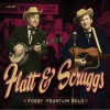 Product Image: Flatt & Scruggs - Foggy Mountain Gold