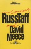 Product Image: Russ Taff & David Meece - Russ Taff And David Meece In Concert: Interview
