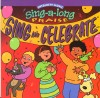 Product Image: Sing-A-Long Praise - Sing And Celebrate