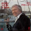 Product Image: Stu Phillips - Born To Be A Man