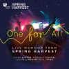 Product Image: Spring Harvest - Live Worship 2017: One For All