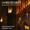 Product Image: Truro Cathedral Choir - Lôbo Missa Vox Clamantis  and works by Guerrero, Victoria, Vivanco
