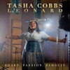 Product Image: Tasha Cobbs Leonard - Heart. Passion. Pursuit.