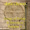 Product Image: Dave Clemo - Songs of Praise & Devotion Vol 4
