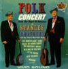 Product Image: The Stanley Brothers - Folk Concert from the Heart of America