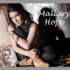 Product Image: Mallary Hope - Black Widow