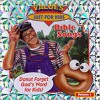The Donut Man - Rob Evans - Bible Songs Vol 1