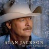 Product Image: Alan Jackson - Let It Be Christmas