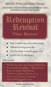 Product Image: Redemption Revival - Video Hymnal