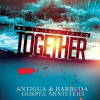 Product Image: Antiigua & Barbada Gospel Ministers - We Are In This Thing Together