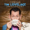 Product Image: Tim Lovelace - Living In A Coffee World