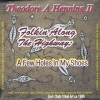 Product Image: Theodore A Henning II - Folkin Along The Highway: A Few Holes In My Shoes