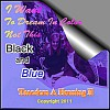 Product Image: Theodore A Henning II - I Want To Dream In Color Not This Black And Blue