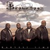 Product Image: The Brown Boyz - Harvest Time