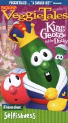 Product Image: Veggie Tales - King George And The Ducky