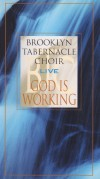 Product Image: Brooklyn Tabernacle Choir - God Is Working (Live)
