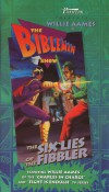 Product Image: The Bibleman - The Six Lies Of Fibbler