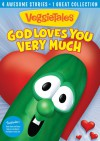 Product Image: Veggie Tales - God Loves You Very Much